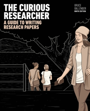 The curious researcher 9th edition rent 9780134508016 chegg the curious researcher 9th edition fandeluxe Images