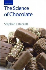 The Science of Chocolate 2nd Edition 9780854049707 0854049703