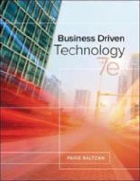 tech business solution
