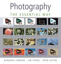 Photography 1st Edition 9780136142768 0136142761