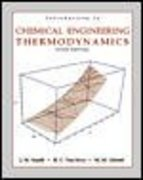 Introduction to chemical engineering thermodynamics 6th edition introduction to chemical engineering thermodynamics 6th edition 9780072402964 0072402962 fandeluxe Choice Image
