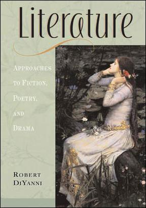 literature approaches fiction poetry and drama 2nd edition by diyanni