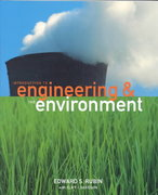 Introduction to Engineering and the Environment 1st edition 9780072354676 0072354674