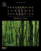 Programming Language Pragmatics 3rd edition 9780080922997 0080922996