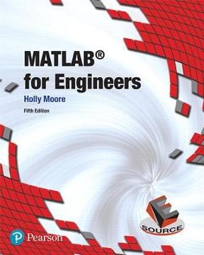 Matlab for engineers 5th edition rent 9780134589640 chegg matlab for engineers 5th edition 9780134589640 0134589645 view textbook solutions fandeluxe Images