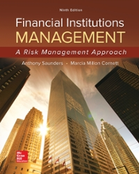 Financial institutions management a risk management approach 9th financial institutions management a risk management approach 9th edition 9781259717772 1259717771 fandeluxe Images