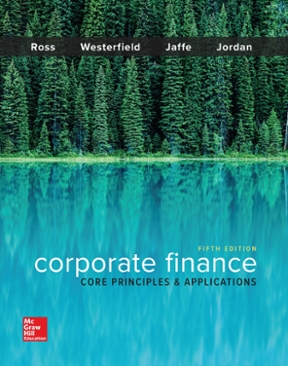 Corporate finance core principles and applications core principles corporate finance core principles and applications 5th edition 9781259289903 1259289907 fandeluxe Choice Image