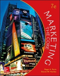 Marketing (0th) edition 1259712362 9781259712364