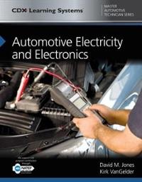 Automotive Electronics Ebook