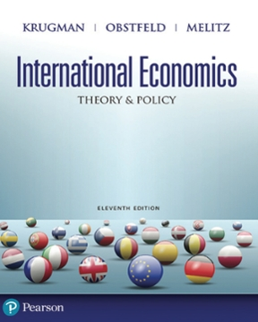 International economics theory and policy 11th edition rent international economics 11th edition 9780134519579 0134519574 fandeluxe Gallery