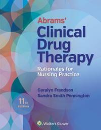 lippincott pharmacology 8th edition pdf
