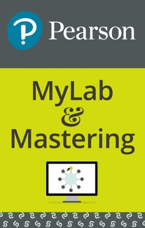 Modified Mastering A&P with Pearson eText -- Standalone Access Card ...