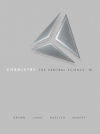 Chemistry 11th edition 9780136006176 0136006175