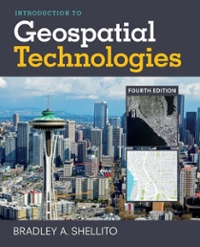 Textbook rental geography online textbooks from chegg introduction to geospatial technologies 4th edition 9781319060459 1319060455 fandeluxe Images