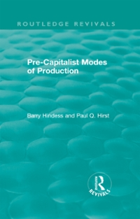modes of production Title = regional modes of production and patterns of state formation in western europe, abstract = the rise of the modern territorial state in early modern western europe was a spatially skewed process.