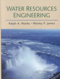 Water Resources Engineering (1st) edition 0130812935 9780130812933