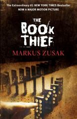 The Book Thief 1st Edition 9780375842207 0375842209