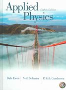 Applied Physics 8th edition 9780131101692 0131101692