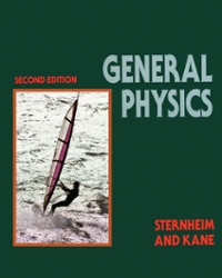 General Physics 2nd edition 9780471522782 0471522783