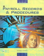 Payroll Records and Procedures 5th edition 9780072982435 0072982438