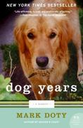 Dog Years 1st Edition 9780061171017 0061171018