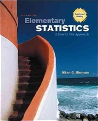 Elementary statistics a step by step approach 6th edition textbook elementary statistics a step by step approach 6th edition 9780073271606 0073271608 fandeluxe Images