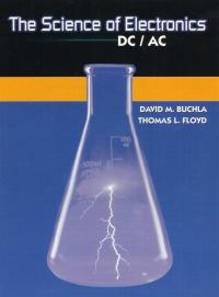 The Science of Electronics (1st) edition 0130875651 9780130875655