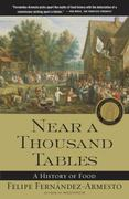 Near a Thousand Tables 1st Edition 9780743227407 0743227409