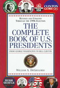 COMPLETE BOOK OF U.S.PRESIDENTS