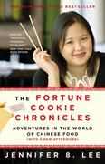 Fortune Cookie Chronicles 1st Edition 9780446698979 0446698970