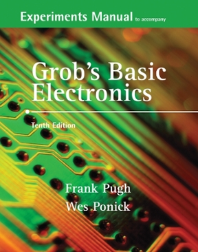Chapter 10 solutions | grob's basic electronics: fundamentals of.