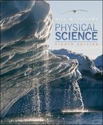 Physical Science 8th edition 9780073404523 0073404527