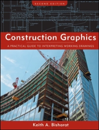 Construction Graphics (2nd) edition 0470137509 9780470137505