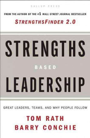 Strengths based leadership great leaders teams and why people great leaders teams and why people follow fandeluxe Choice Image