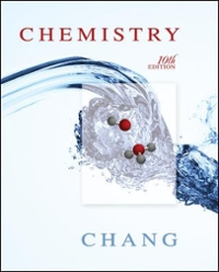 Chemistry (10th) edition 9780077274313 0077274318