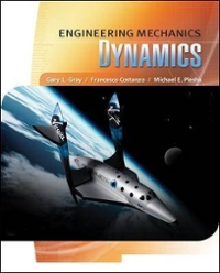Engineering Mechanics: Dynamics (1st) edition 0077275543 9780077275549