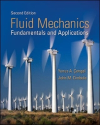 Fluid Mechanics with Student Resources DVD (2nd) edition 9780077295462 0077295463