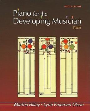 piano for the developing musician 6th edition pdf