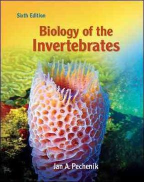 biology of the invertebrates 7th edition pdf