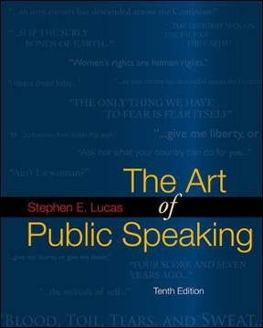 The art of public speaking with connect lucas 10th edition rent the art of public speaking with connect lucas 10th edition fandeluxe Gallery