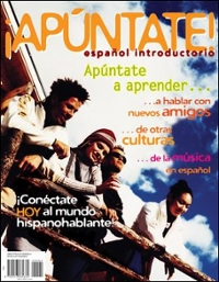 &#161.Ap&#250.ntate! (1st) edition 0073385336 9780073385334