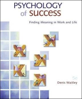 psychology of success 6th edition pdf