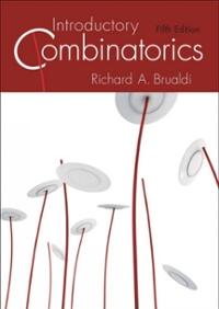 introductory combinatorics 5th edition textbook solutions chegg com rh chegg com