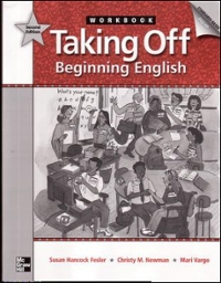 Taking Off, Beginning English, Workbook