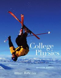 College Physics (7th) edition 0321601831 9780321601834